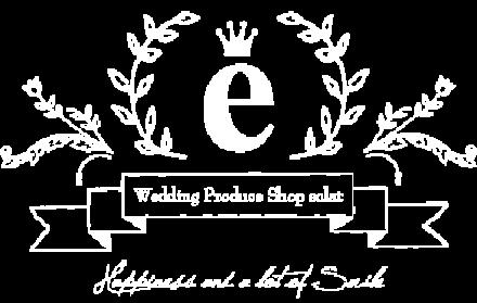 ウェディングプロデュースショップ「エクラ」