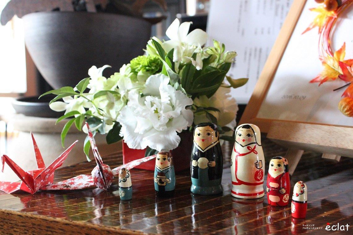 大洗磯前神社 神社挙式 和婚 家族挙式 水戸 茨城 エクラ 結婚式