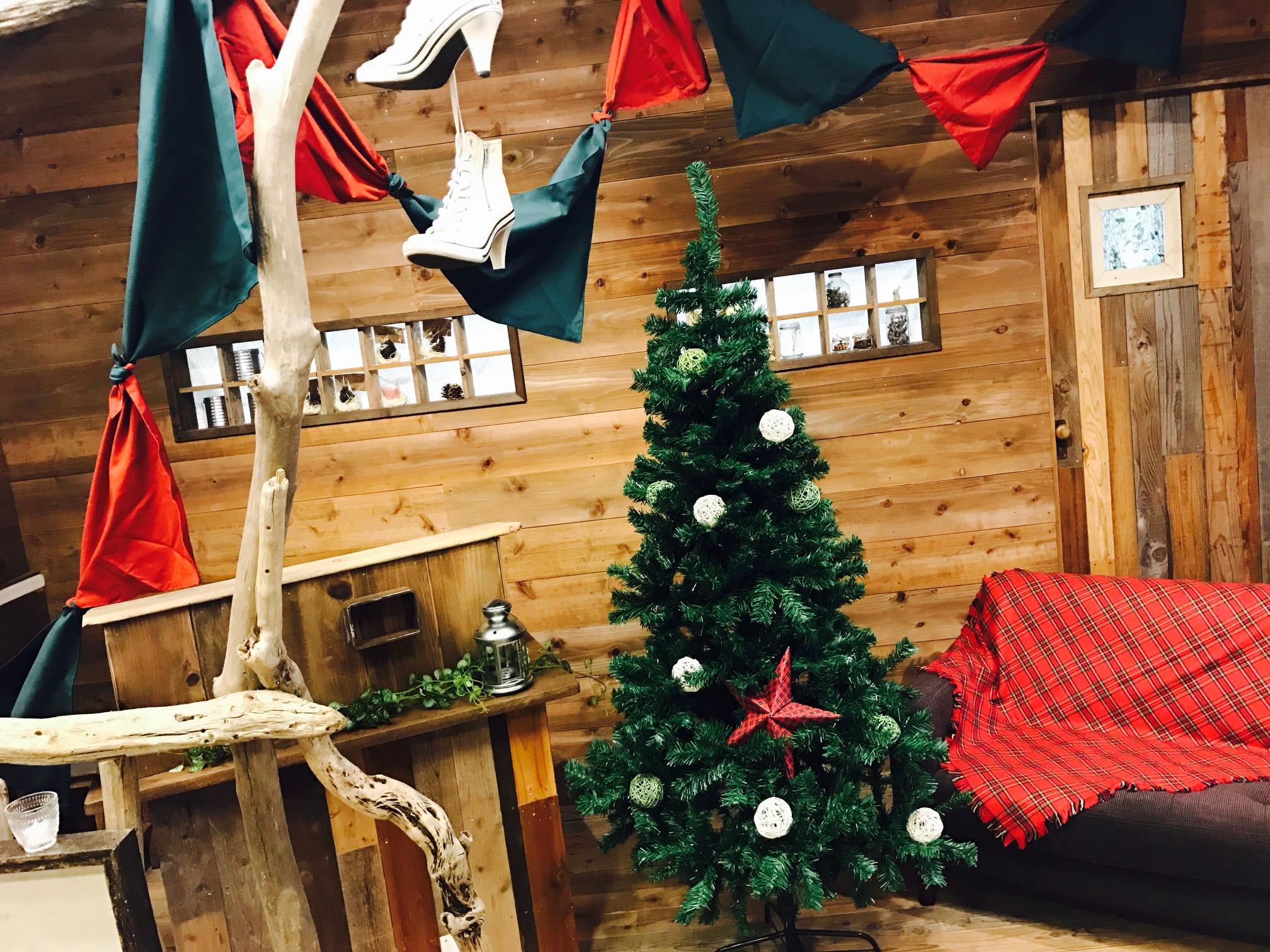 水戸 茨城 結婚式 クリスマス ウェディングパーティー Merry Xmas Christmas