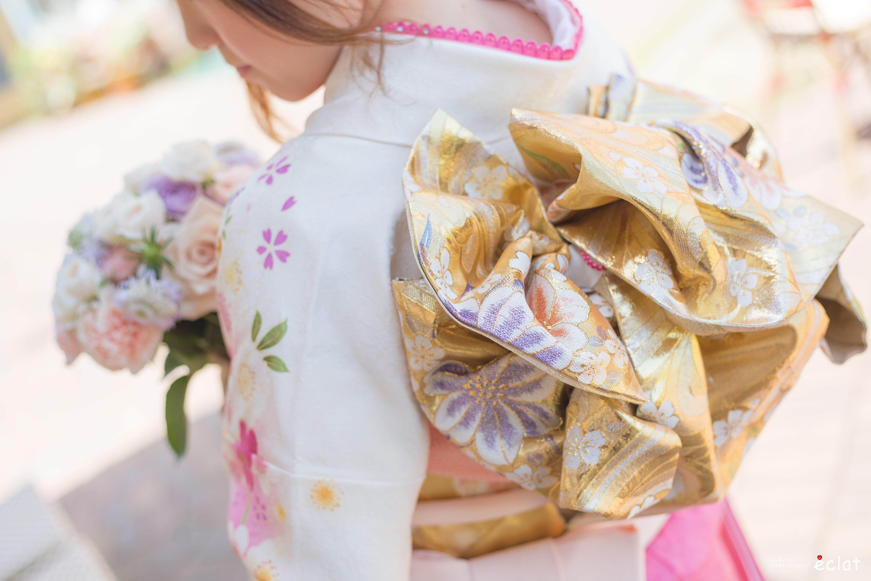 成人式 和装 振袖 結婚式 水戸 茨城