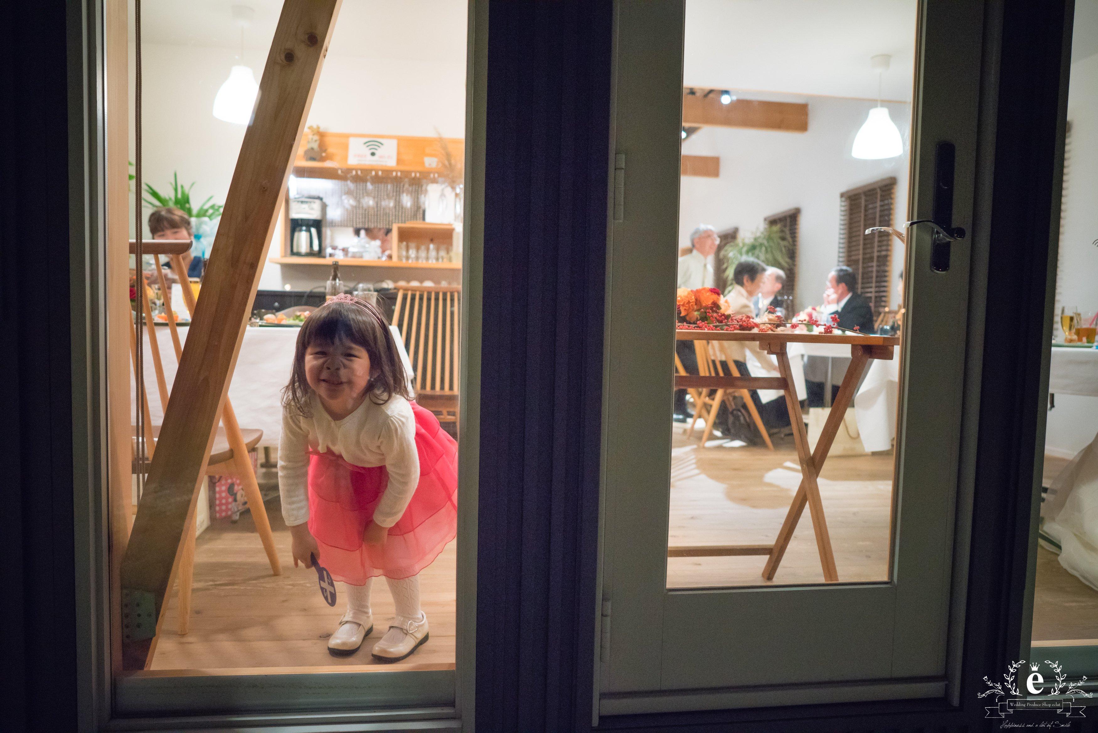 水戸-日立-ウェディング-レストラン-少人数-親族-うのしまヴィラ-海-浜辺-カフェ-エクラ-オリジナル-人前式-会食-自由-手作り-ステイウェディング