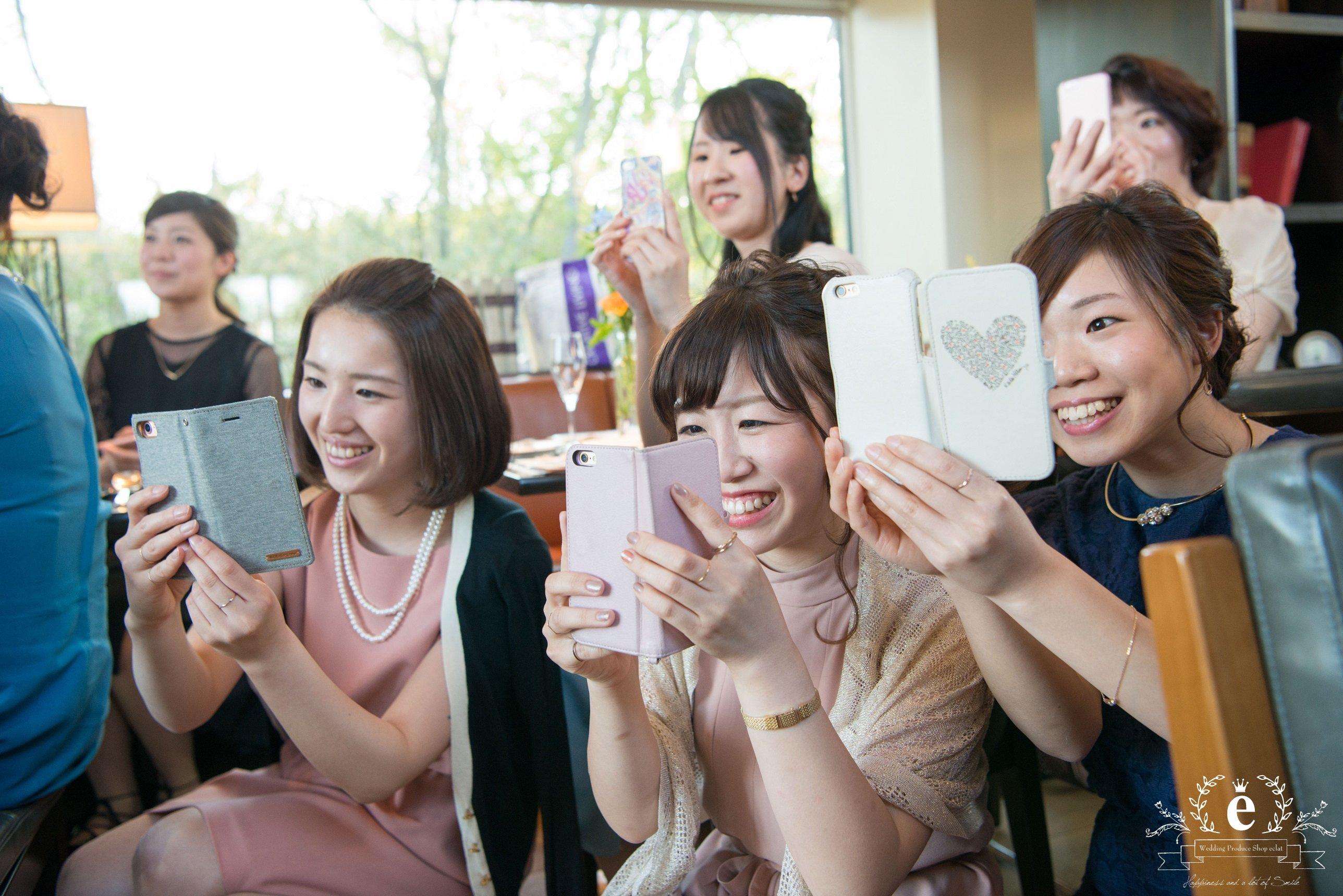 水戸-茨城-つくば-結婚式-COLK-ウェディングパーティー-レストラン-1.5次会-会費-エクラ-カジュアル-友人-二部制