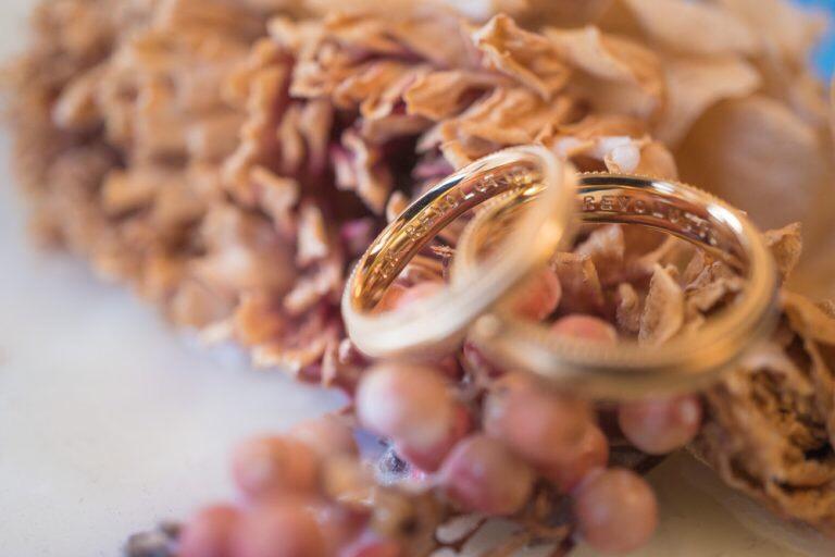 常磐神社 結婚式 神社挙式 神前式 茨城 水戸 エクラ ウェディングプロデュースショップエクラ プランナーの結婚式 結婚指輪 ウェディング マリッジリング