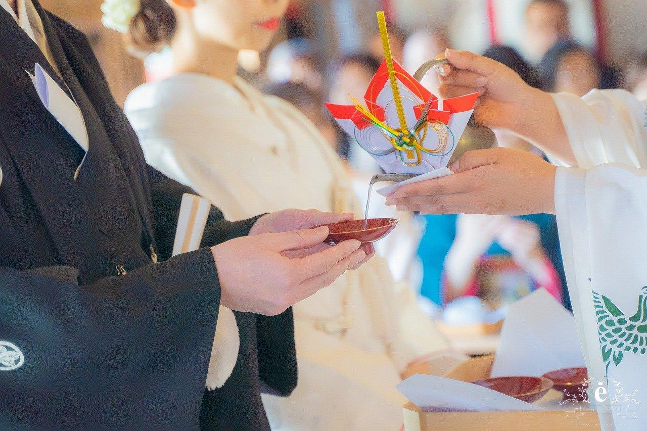 大洗磯前神社-COLK-コルク-水戸結婚式-大洗結婚式-神社挙式-レストランウェディング-和婚-親族のみ-家族挙式-少人数-エクラ