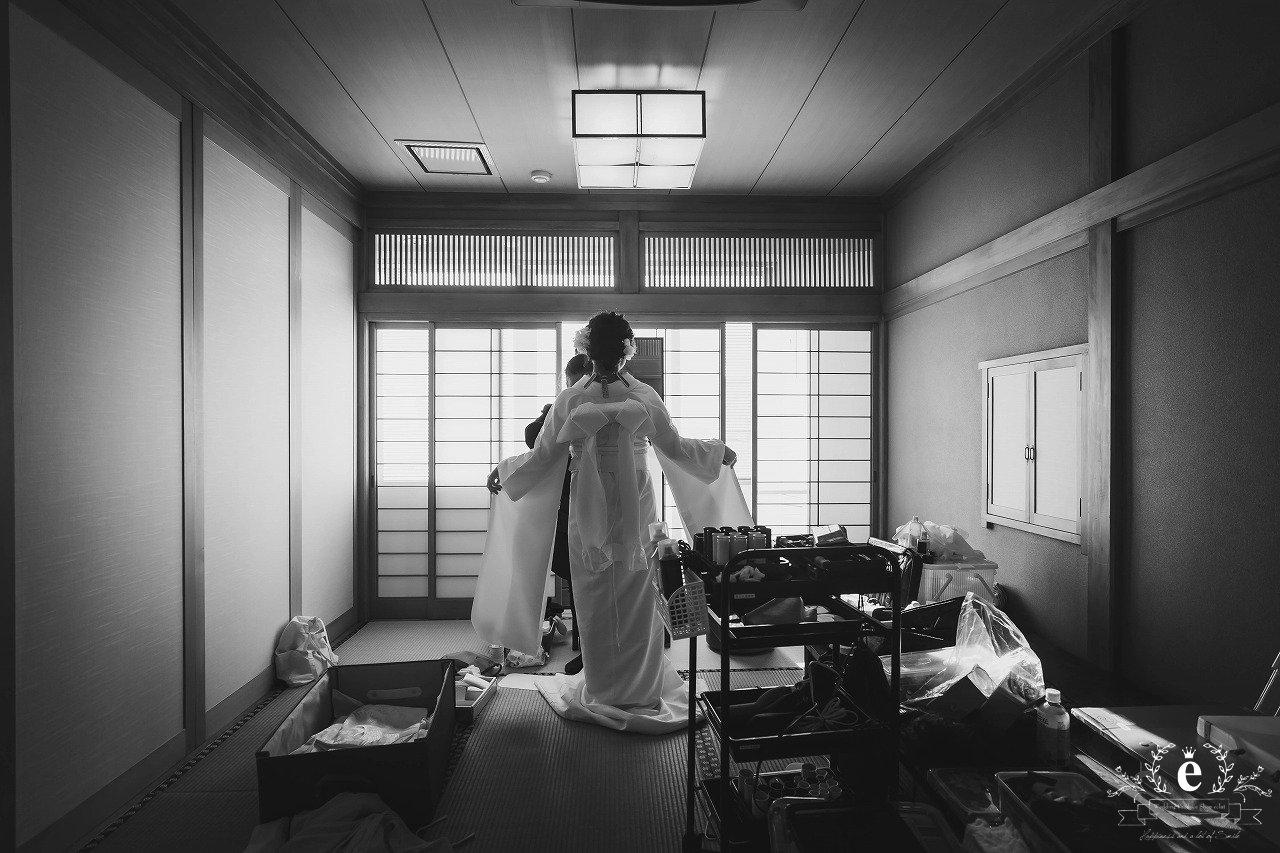 鹿島神宮 茨城 鹿島 水戸 挙式 神社挙式 神社結婚式 コロナ禍 家族 親族 少人数 フォトウェディング 前撮り エクラ