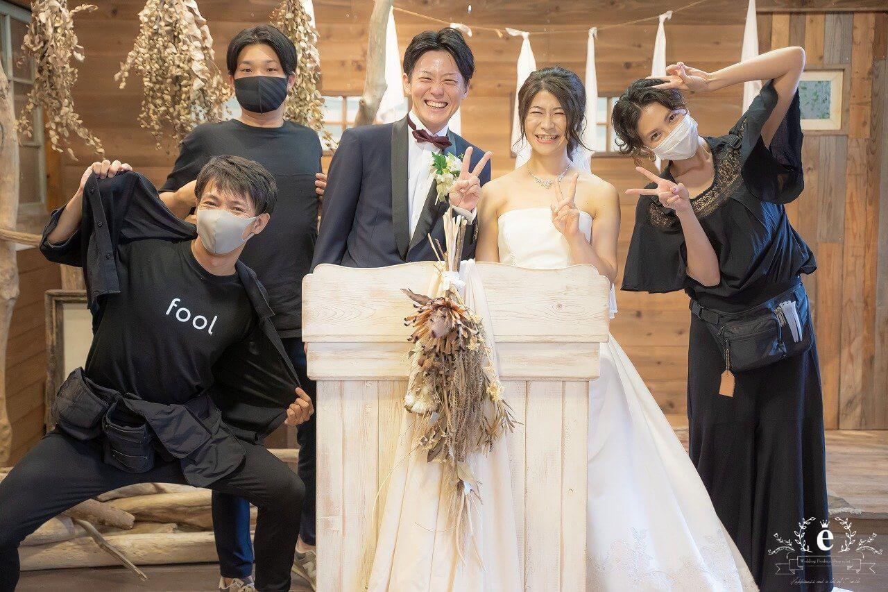 水戸 プラザホテル フォトウェディング 前撮り フォト婚 チャペル スノボ 趣味 コロナ禍 結婚式 エクラ