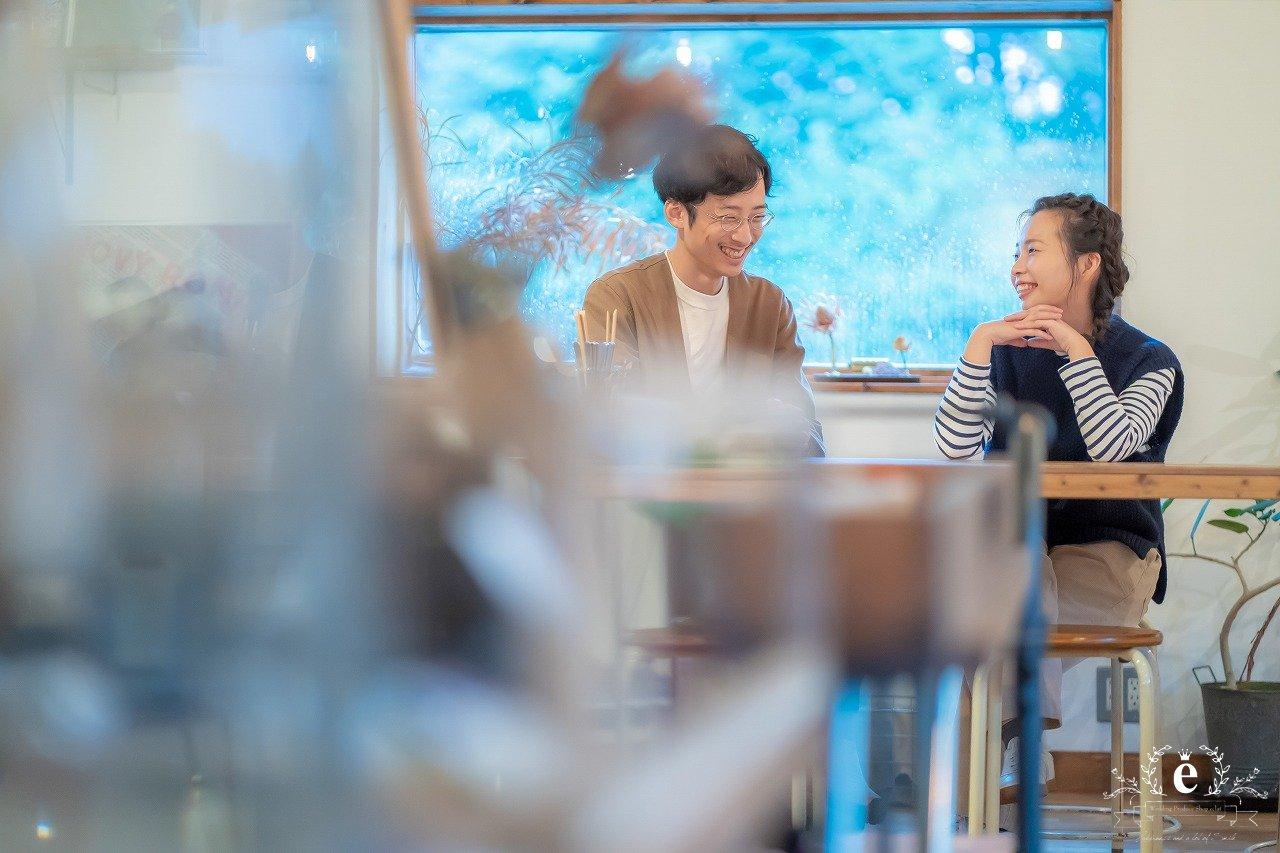 city cafe&space 笠間 カフェ エンゲージ 水戸 フォトウェディング 前撮り フォト婚 日常 結婚 水戸 コロナ禍 スタジオエクラ エクラ