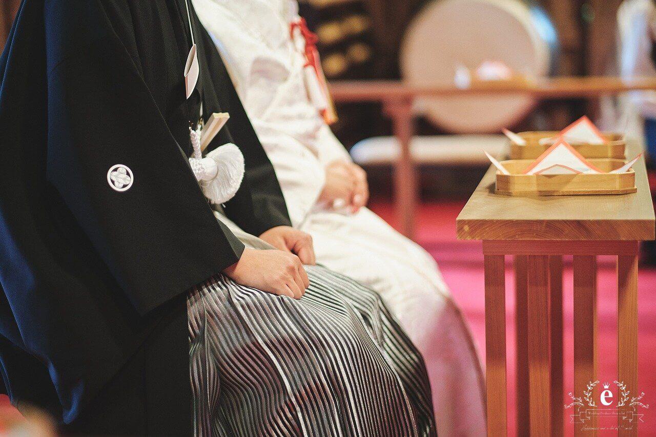 水戸八幡宮 結婚式 神社挙式 水戸結婚式 水戸神社 家族のみ 家族婚 コロナ禍 フォト ウェディング スタジオエクラ 水戸エクラ